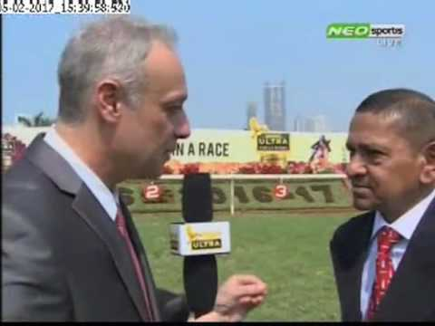 KINGFISHER ULTRA INDIAN DERBY 2017 - LIVE TELECAST
