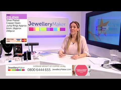 JewelleryMaker LIVE 19/02/17 - 6-11pm