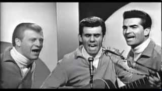 The Lettermen  The Whiffenpoof song remastered and re-posted