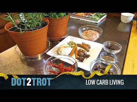 Low Carb Spice Series Part One: Tools And Salt Seasonings