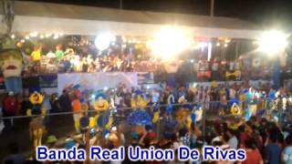 Banda Real ...CARNAVAL ALEGRIA POR LA VIDA 2015