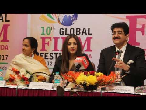 10th global  film festival begins in Noida Today