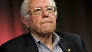 Bernie Sanders Made The Democratic Platform More Progressive