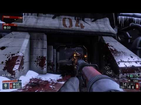 Killing Floor 2   Fleshpound Parry! (60fps)