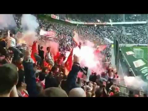 1.FC Köln - Meine Heimat , Meine Liebe , Mein Stolz - Mein VEREIN 2012 [HD]