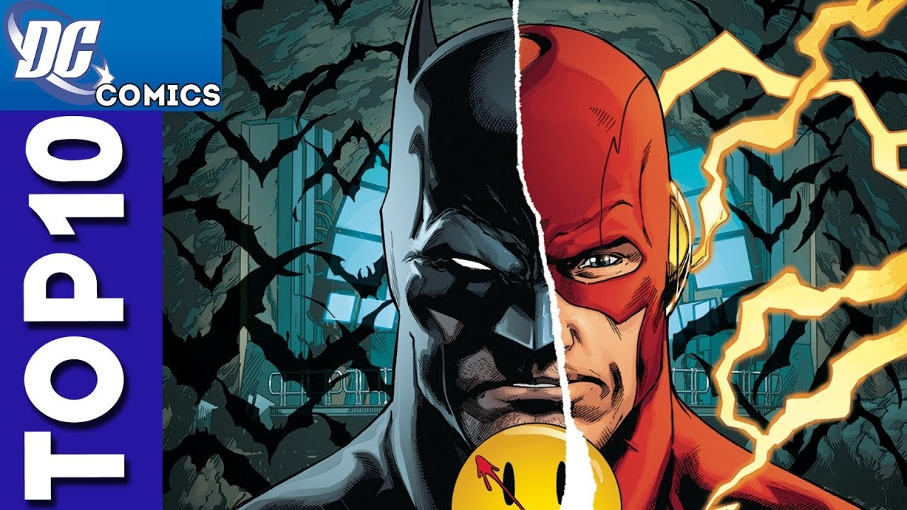 Download Top 10 Batman and Flash Moments From Justice League