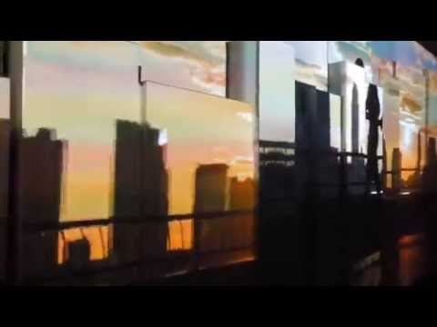 Freedom Tower One World Observatory View Reveal film