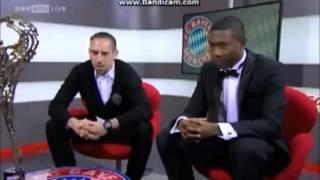Frank Ribery | Seine besten Sprüche & Streiche