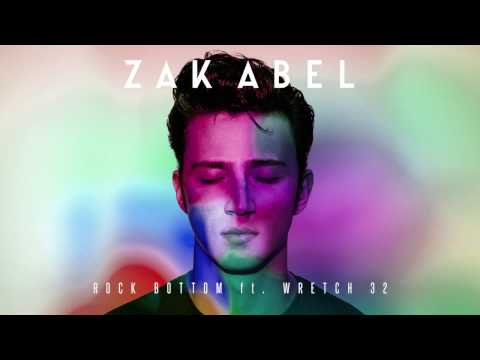 Zak Abel - Rock Bottom ft. Wretch 32