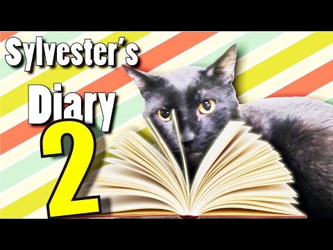 Sylvester's Diary 2   Mind Control