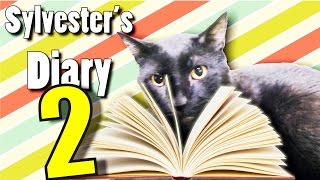 Sylvester's Diary 2 -  Mind Control