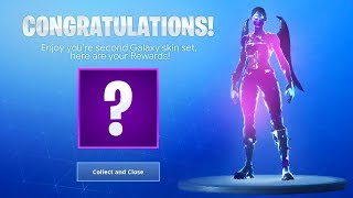 "How To Unlock NEW ""GALAXY SKIN BUNDLE"" in Fortnite! NEW FEMALE GALAXY SKIN! (Fortnite Galaxy Bundle)"