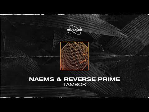 NAEMS & Reverse Prime - Tambor [FREE DOWNLOAD]
