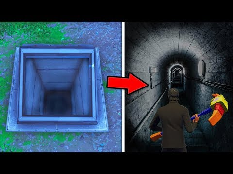 Fortnite Season 6 NEW Locations, LEAKS and NEW Items!