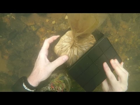 Thumbnail: Found Human Remains Underwater in River! (Police Called)