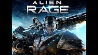 Alien Rage, Tráiler de lanzamiento