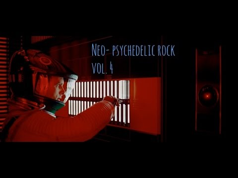 Neo-psychedelic Rock Colection Vol. 4
