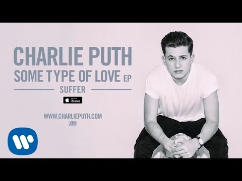 Charlie Puth  Suffer  Audio