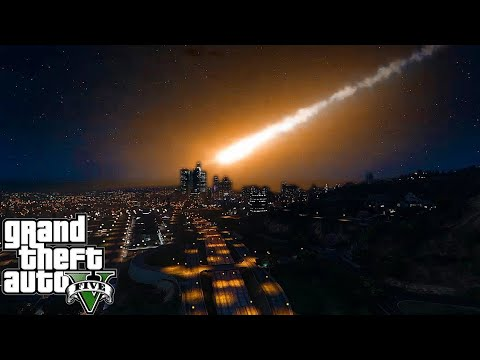Конец света в GTA