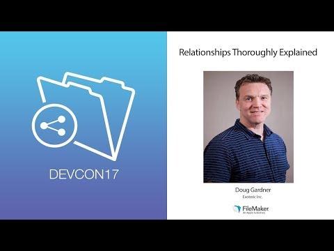 Relationships Thoroughly Explained (Beginner 001)