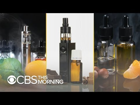 Yoboiivan - Michigan becomes first state to ban flavored e-cigarettes