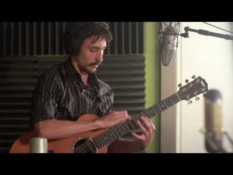 """Alex Hughes - """"Valley Of Sean Penn"""" - The Valley Of Sean Penn Sessions #LowdenYoungGuitarist"""