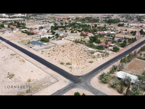 Residential Vacant Land for Sale, Las Vegas 89123