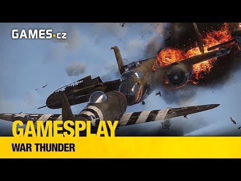 GamesPlay - War Thunder