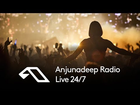 Anjunadeep Radio • Live 24/7 • Best of Deep House, Chill, Electronic, Melodic