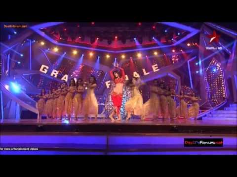 shilpa shetty performance thumbnail