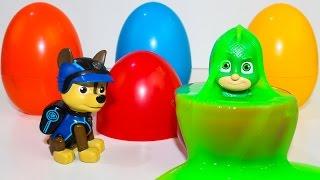 Щенячий патруль новые серии мультики Герои в масках игрушки Развивающие мультфильмы Paw Patrol 2017