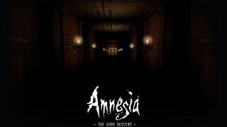 [Amnesia The Dark Descent] - Nouvelle rencontre et engrenages ! Episode 8