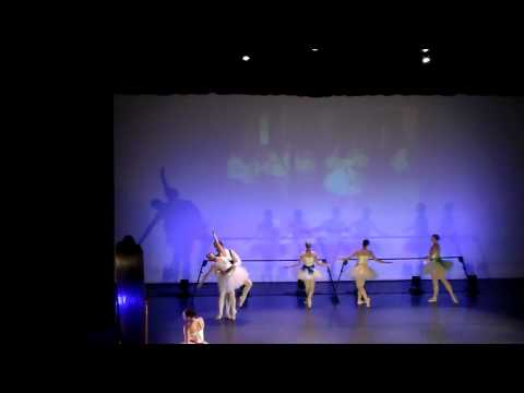 """DEGAS"" Performed by Seton Hill University"