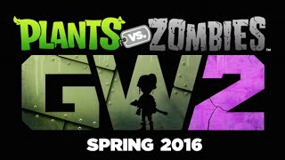 Plants vs. Zombies: Garden Warfare 2 часть 1 обзор, геймплей, открытие паков