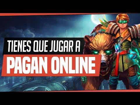 PAGAN ONLINE | Guía de inicio Español | OPINIÓN, GAMEPLAY & ANÁLISIS