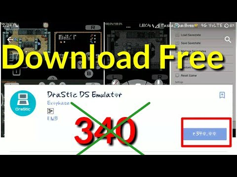 How To Download Drastic Ds Emulator Free Latest Method 2020