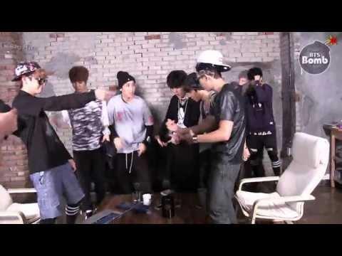 [BANGTAN BOMB] BTS Dance time
