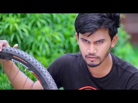 Mere Rashke Qamar ft. Umakanta Barik || Sambalpuri HD Video || NYD Production Presents ||