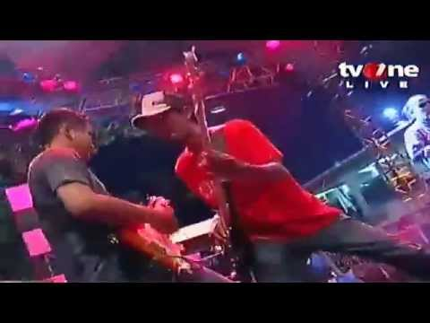 JAMICA RadioShow TvOne 2012    Lagu Cinta