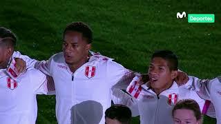 Perú vs. Chile: locales una vez más en el Hard Rock Stadium