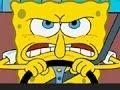 Funny Games For Children- Spongebob Racing