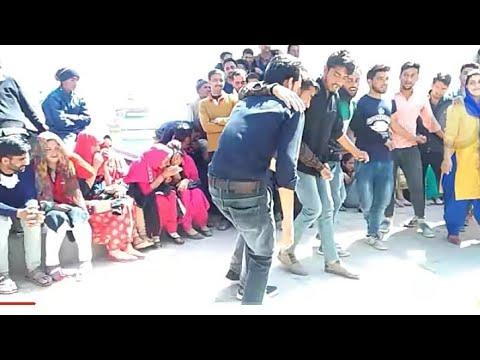 #Garhwalidjmashup #CHD Latest JONSARI DANCE VIDEO 2019. HIMACHALI PAHARI SONG - MEMORIES OF PAHARI