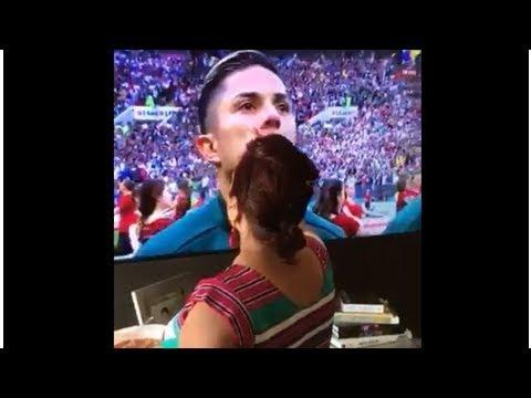 La bendición de la abuela mexicana a su selección que se hizo viral