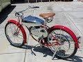 Amazing Homemade Motorized Bikes !