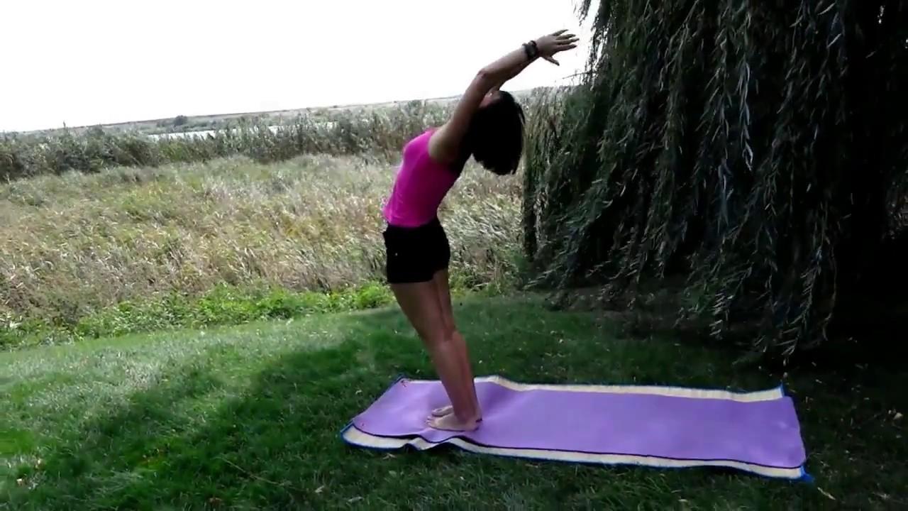 yoga slabire