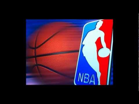 NBA - In The Zone (Theme Song 2012)