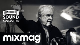 GIORGIO MORODER (Live) at 'I Feel Love' 40 Years Celebration Brooklyn