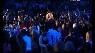 Алла Пугачева - Прости, мальчишка (2008, Песня года)
