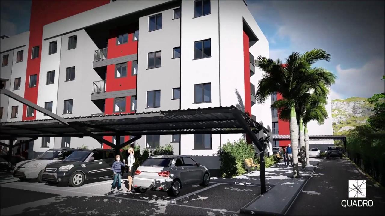 Condomínio Solar Itália - Construcep