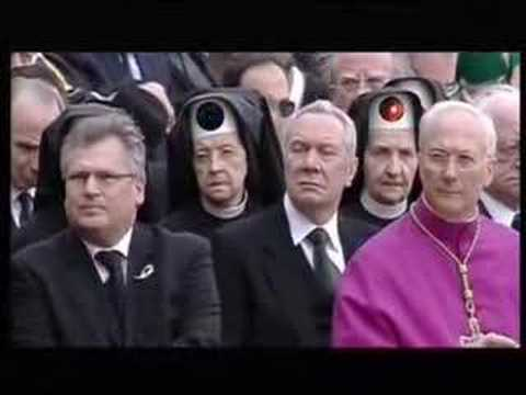 A new pope